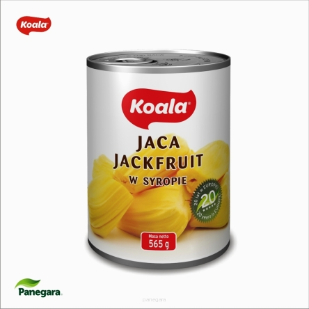 KOALA Jack Fruit in sirup 565g